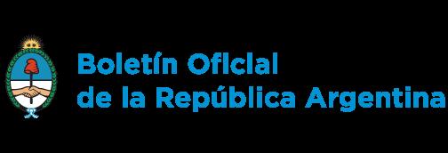 publicar boletin oficial nacion